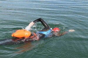 Swim Safety Buoy